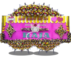 Bunga-Papan-U3