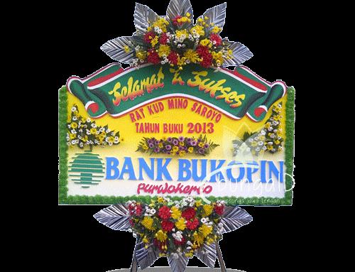 Bunga Ucapan Tipe Standart – BIBUS11