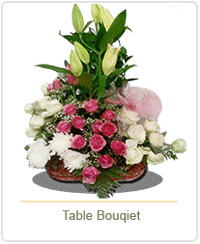 Table-Bouquet