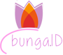 Toko Bunga Indonesia Logo